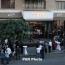 В Ереване открылся филиал первого в Бейруте армянского ресторана «Майрик»