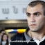 Yura Movsisyan invited to Armenia national squad