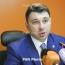 Arms sale to Azerbaijan unacceptable, Armenia tells Slovakia