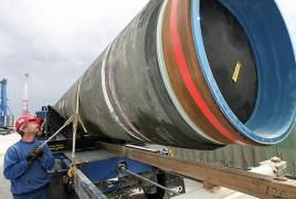 Газ по «Турецкому потоку» могут запустить с начала 2020 года