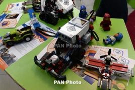 14th annual DigiTec expo wraps in Armenia