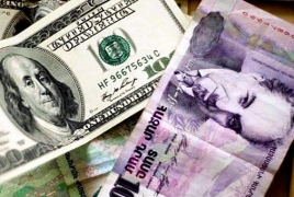Moody's: Armenia among countries that face greatest funding risks