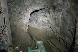 На границе США и Мексики обнаружили тоннель с рельсами, освещением и вентиляцией