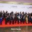 ՖՄԿ գագաթնաժողովում Ազնավուրի հիշատակը հարգել են ծափահարություններով