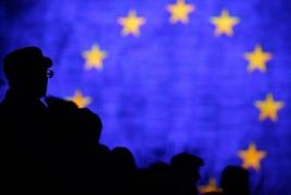 РФ могут исключить из Совета Европы