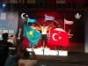 Հայ բազկամարտիկը Թուրքիայում ոսկի է նվաճել