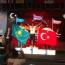 Армянский армрестлер завоевал золото на молодежном ЧМ в Турции