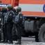 Число жертв взрыва и стрельбы в колледже в Керчи возросло до 21