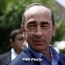 Kocharyan to form new opposition party
