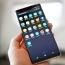Samsung встроит исчезающие передние камеры под дисплей смартфона