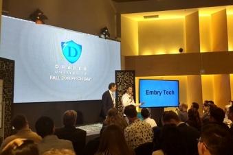 Embry Tech հայկական ստարտափը 2018-ի ամենաներդրումային 5 նախագծերից է