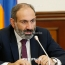 Nikol Pashinyan nommed for Armenia PM