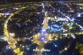 Ереван - в топ-10 зарубежных направлений на осень для россиян