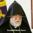 Catholicos Aram I pledges to serve Armenia more vigorously