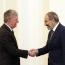 Болтон: США поддерживают новое правительство Армении