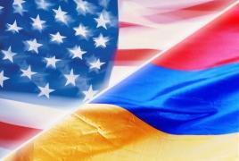 Советник Трампа: США хотят рассматривать возможность продажи оружия Армении