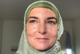 Sinéad O'Connor converts to Islam