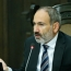 Armenia says will consider purchase of U.S. arms in case of descent offer