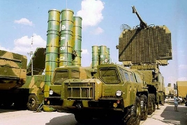 Israeli forces will not target S-300s in Syria if used appropriately: IDF Gen.