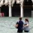Վենետիկի պատմական կենտրոնը հեղեղվել է