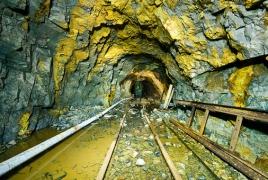 Kyrgyz company buys Armenian mine from Russia's Polymetal for $55m