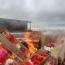 В РФ уничтожили крупную партию гербер из Армении
