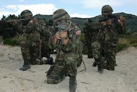 Turkish military attacks Kurdish forces in northern Raqqa: report