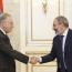 Глава Венецианской комиссии приветствует реформы Избирательного кодекса Армении