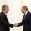 Փաշինյան. Բոլթոնին ասել եմ՝ Իրանի հետ ՀՀ-ի հարաբերությունները դուրս  են աշխարհաքաղաքական ազդեցությունից