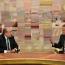Президент Армении обсудил с советником Обамы вопросы глобальной безопасности