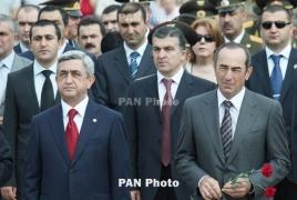 Սիլվա Համբարձումյան. Քոչարյանին և Սարգսյանին կաշառք եմ տվել, որ  արաբների հետ գործարքին չխանգարեն