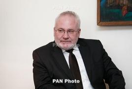 Попов: Ситуация в Карабахе и на армяно-азербайджанской границе стабилизировалась