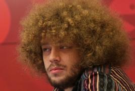 Russian blogger denied entry to Azerbaijan; no reasons given though