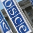 OSCE envoys learn more about Armenian, Azeri Presidents' meeting