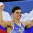 Մարմնամարզիկ Դալալոյանը երկրորդ ոսկին է նվաճել ՌԴ համար