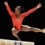 Американская гимнастка установила рекорд, став 13-кратной чемпионкой мира