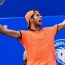 Karen Khachanov defeats world No. 1 Djokovic to win Paris Masters