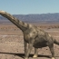 Remains of 110 mln-year-old dinosaur discovered in Argentina