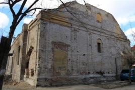 Georgian Patriarchate appropriates Armenian church in Tbilisi