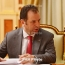 Виген Саркисян: РПА должна принять участие в выборах в парламент Армении