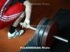Акоп Мкртчян завоевал серебро на ЧМ по тяжелой атлетике