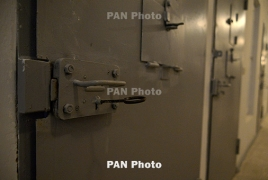 Seven Iranians released from prison in Armenia