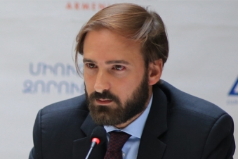 Cultural diplomacy as a driver of Armenia's economy