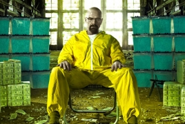 'Breaking Bad' movie reportedly in the works