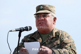 Former CSTO chief returns to Armenia: lawyer