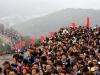 В Китае начнут идентифицировать людей по походке