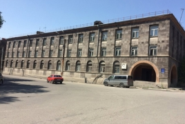 Գյումրիի երկրագիտական թանգարանը կնախագծվի «Երևան, իմ սեր» հիմնադրամի ֆինանսավորմամբ