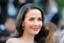 Natalia Oreiro will give a concert in Armenia in April 2019