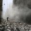 U.S.-led coalition strikes reportedly kill 26 civilians in Syria