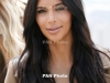Kim Kardashian's home in danger of being burned down in wildfire